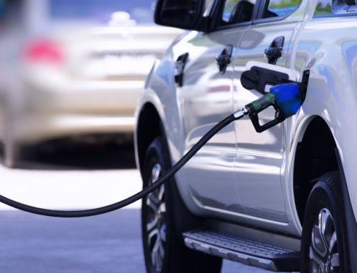 Ahorra gasolina con las llantas indicadas.