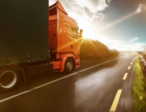 Llantas TBR: Para dominar todos los caminos.