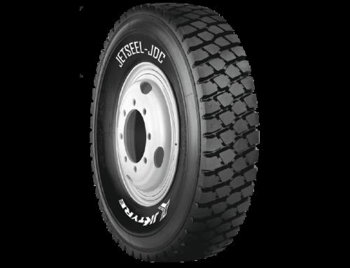 """Nuestra Línea de Llantas Radiales JK Tyre TBR.""""Truck & Bus Radial"""" por sus siglas en inglés."""
