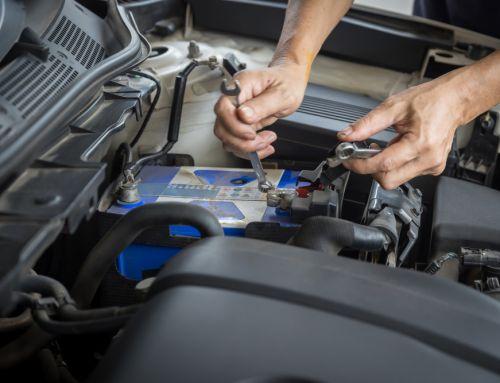 ¿Cómo sé cuándo cambiar la batería del coche?